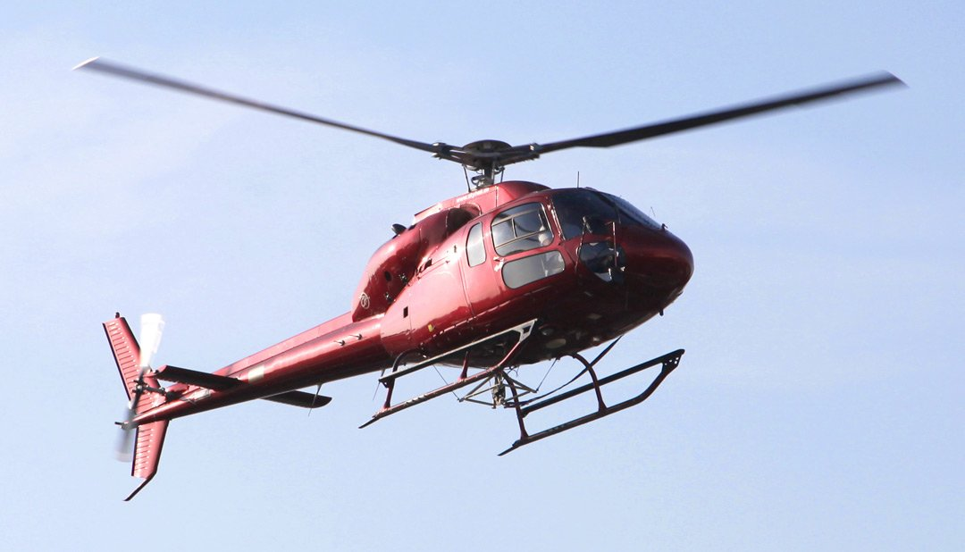 AS 355 F