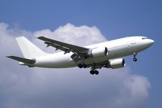 Airbus A310-300F